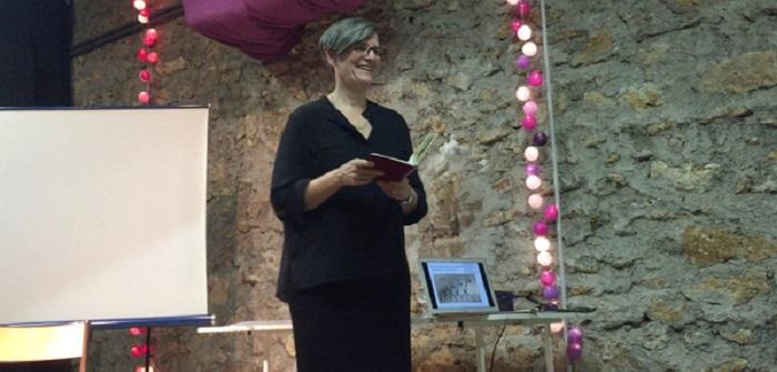 Liz Rykert nous partage son expérience des Liberating Structures
